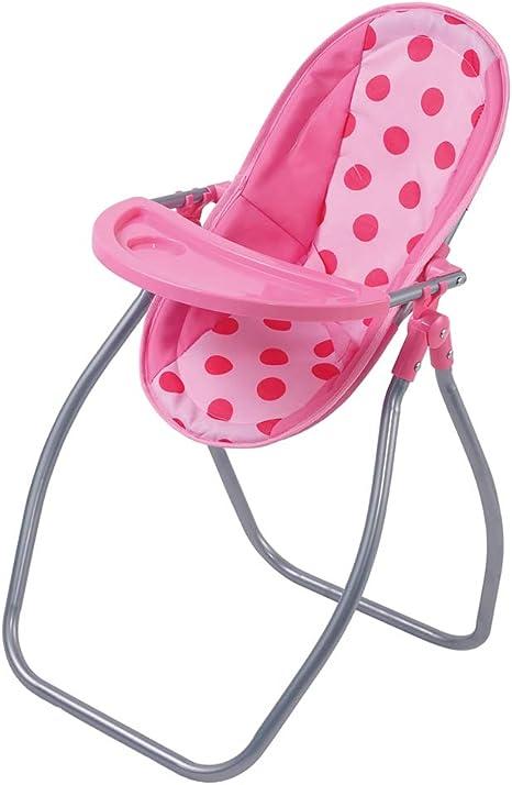 Reborn Doll Furniture Baby Dolls Highchair Swing Set For Under