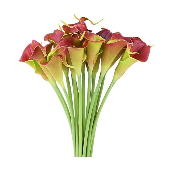 Luyue-Calla-Lily-Bridal-Wedding-Bouquet-Head-Lataex-Real-Touch-Flower-Bouquets-Pack-of-20