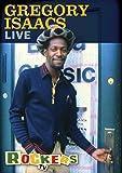Isaacs, Gregory - Live Rockers TV