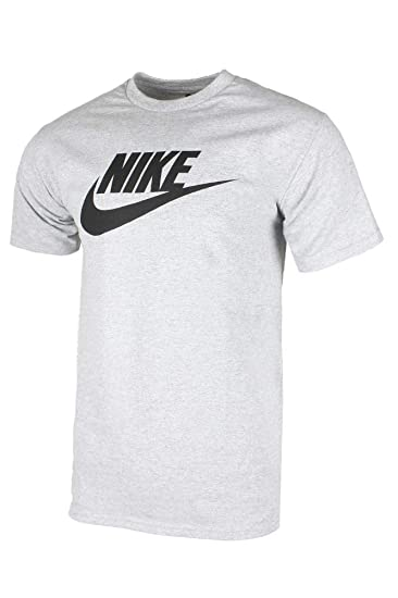 Nike Men/'s Athletic Wear Short Sleeve Swoosh Graphic Workout Active Gym T-Shirt