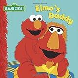 Elmo's Daddy, Naomi Kleinberg, 0307981223