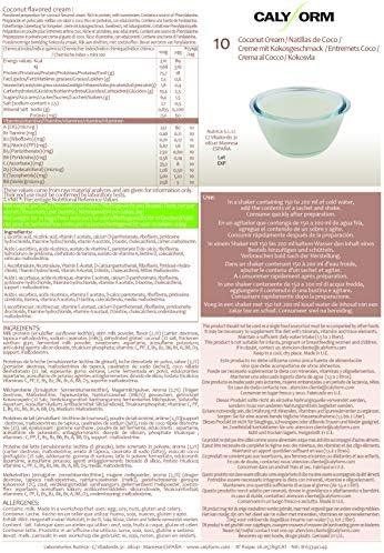 Fitnessnord Koffein Pillen - 200 leicht zu schluckende Kapseln