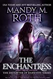 The Enchantress: Anniversary Edition (Daughter of Darkness Book 2)