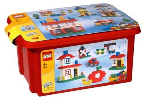 House Ultimate Lego Building (LEGO Ultimate House Building Set)