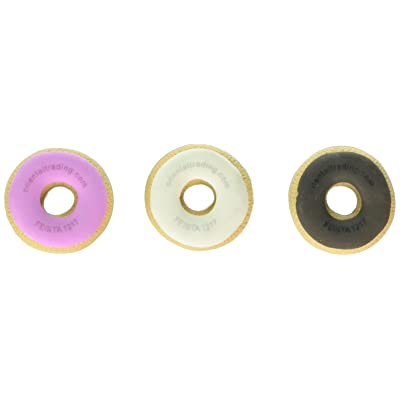 DONUTS 3D ERASERS - Stationery - 24 Pieces: Toys & Games