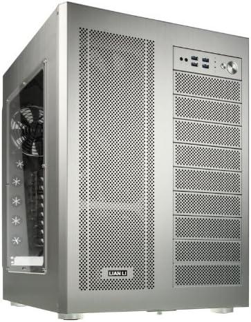 Lian Li PC-D600WA Carcasa de Ordenador Full-Tower Plata ...