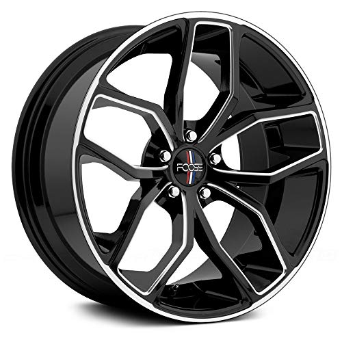 Chevrolet Camaro best wheels