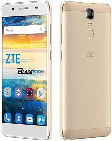 ZTE Blade A610 Plus - Smartphone libre 5.5