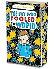 The Boy Who Fooled the World