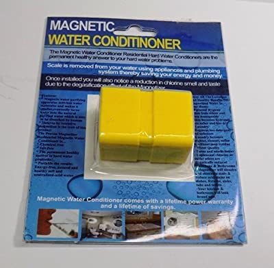 Magnetic Water Conditioner-No Salt Water Conditioner-Magnetic Water Treatment