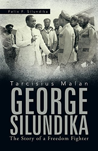 Tarcisius Malan George Silundika: The Story of a Freedom, used for sale  Delivered anywhere in USA