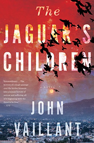 Amazon the jaguars children a novel ebook john vaillant the jaguars children a novel by vaillant john fandeluxe Choice Image