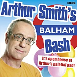 Arthur Smith's Balham Bash: Complete Series One