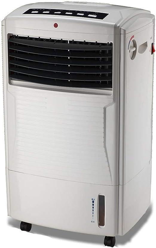 Calentador del enfriador de aire por evaporación portátil 4 en 1 ...