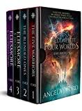 #6: The Complete Four Worlds Series: An Epic Fantasy Saga: Books 1-4