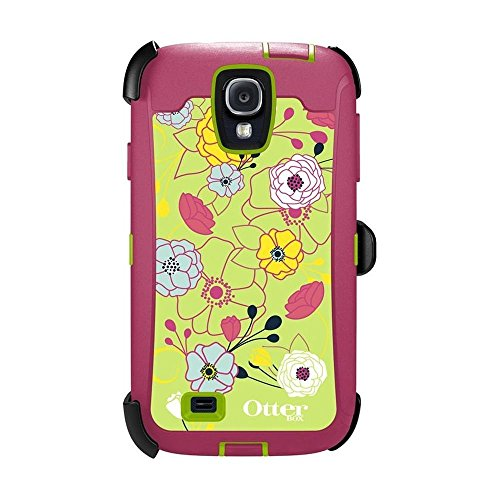 Otterbox Defender Series Case for Samsung Galaxy S4 - Ret...
