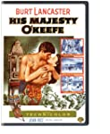 His Majesty O Keefe