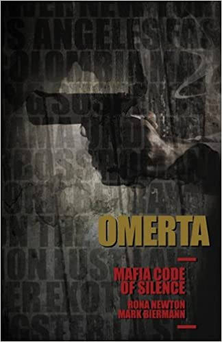 Amazon in: Buy Omerta: Mafia Code of Silence Book Online at