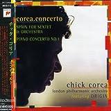 Corea Concerto
