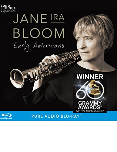 Price comparison product image Early Americans [Blu Ray Audio]