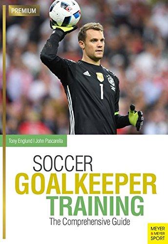 Soccer Goalkeeper Training - 1