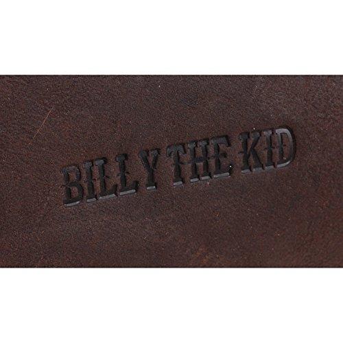 """Billy the Kid Sac business Peanut """"Big Foot"""
