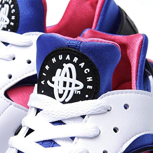 Nike Air Huarache OG Retro White Game Royal Pink Trainer