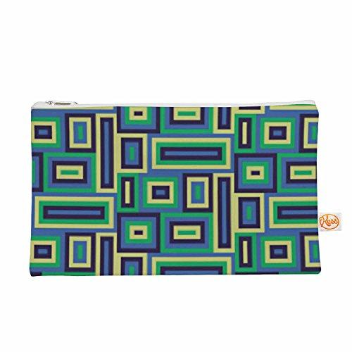Kess eigene trebam Jesen grün gelb Alles Tasche, 21,6x 15,2cm (tk1030aep01)