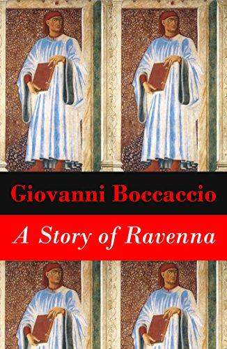 A Story of Ravenna (Unabridged)