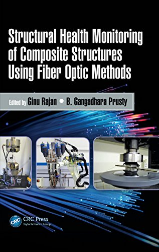 nitoring of Composite Structures Using Fiber Optic Methods (Devices, Circuits, and Systems Book 60) ()