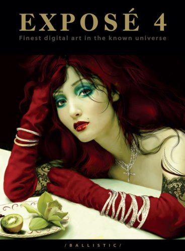 Read Online Expose 4: Digital Art in the Know Universe pdf