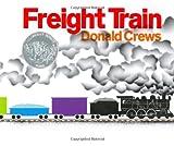 Freight Train, Donald Crews, 0688841651