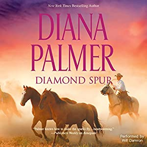 Diamond Spur Audiobook