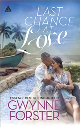 book cover of Last Chance at Love