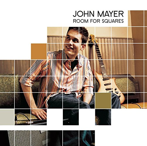 Vinilo : John Mayer - Room for Squares (LP Vinyl)