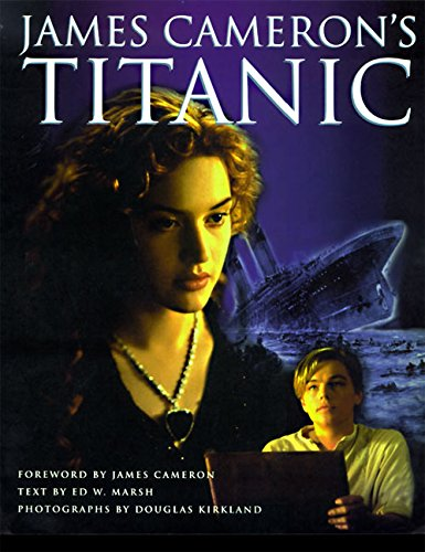 Titanic James Cameron product image