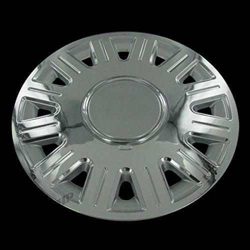 Chrome 16 Hub Cap Wheel Covers for Ford Crown Victoria Set of 4