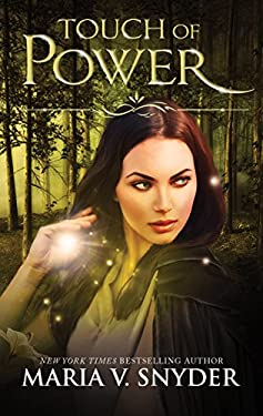 Touch of Power (The Healer Series Book 1)