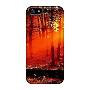 Slim New Design Hard Cases For Iphone 5/5s Cases Covers - BsA26060uWOw
