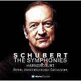 Schubert : Symphonies Nos 1 - 9 [Complete]