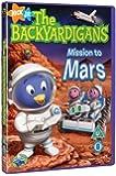 The Backyardigans: Mission To Mars [DVD] [Reino Unido]