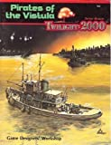 img - for Pirates of the Vistula (Twilight: 2000) book / textbook / text book