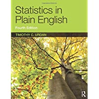 Statistics Course Pack Set 1 Op: Statistics in Plain English: Volume 1