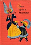 img - for Once Upon a Storytime (The Developmental Reading Series) book / textbook / text book
