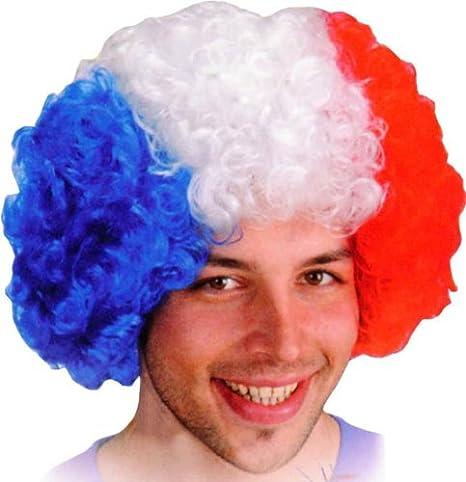 Carnival Toys - Pe132 - Perruque Pop France