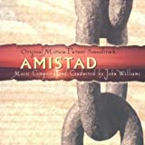 Amistad: Original Soundtrack (1998-02-24)