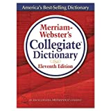 MER9 - Merriam Webster Collegiate Dictionary