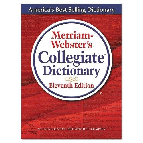 MER9 - Merriam Webster Collegiate Dictionary
