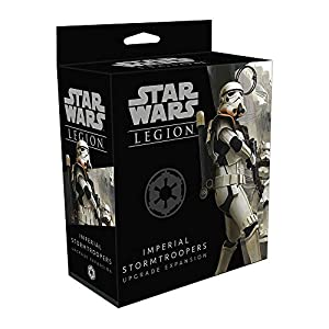 Fantasy Flight Games Star WarsLegion: Imperial Stormtroopers Upgrad