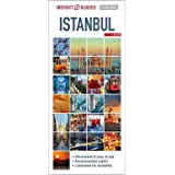 Insight Flexi Map: Istanbul (Insight Flexi Maps)